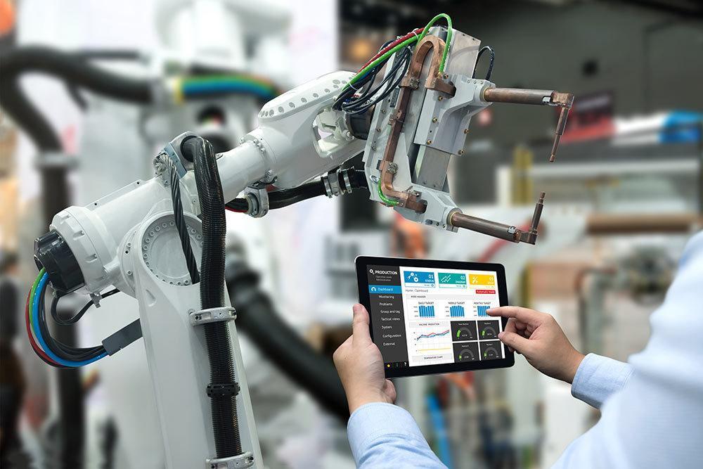 Digitalisaatio on tie tuottavuuteen ja talouskasvuun