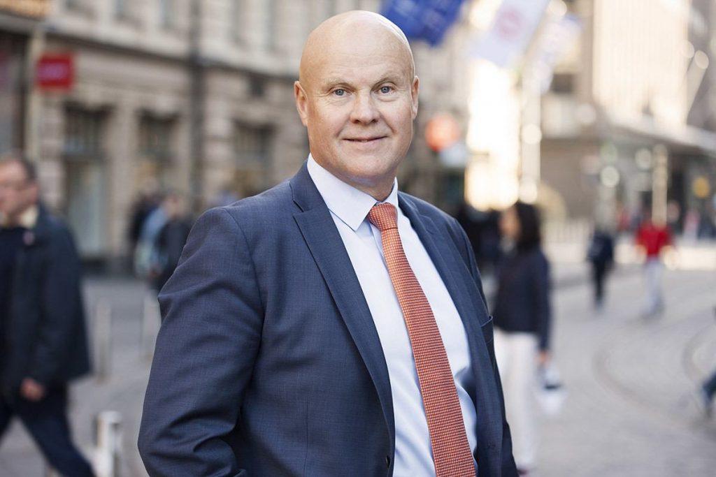 Antti Palola, STTK