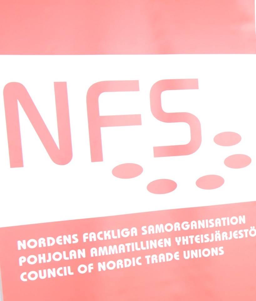Pohjoismaiden ammattiliitot