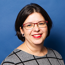 Elena Gorschkow