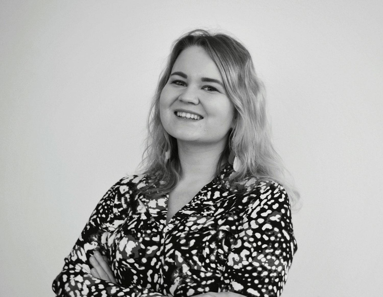 Anna Laurila, SAMOK