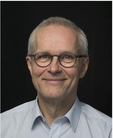Peter Waldorff