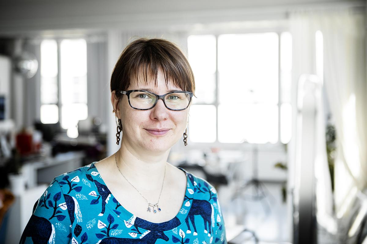Marja Mäntylä